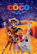 Proyecto Chroma película Coco