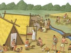 sociedad neolítica