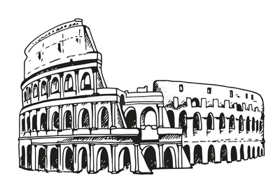 3 Coliseo Romano Aumentaty Community