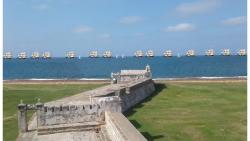 Espigón Cartagena