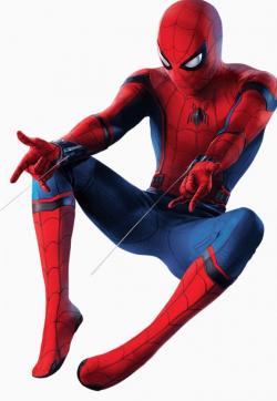 Chroma de Spiderman Triller- Jackson