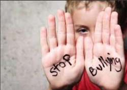 Bullying afiche