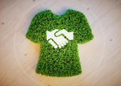 Moda sostenible