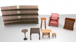 Catalogo muebles Jc