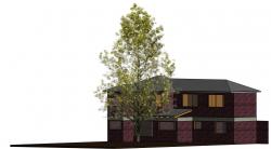 casa tencha
