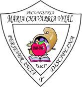 María Chavarría Vital