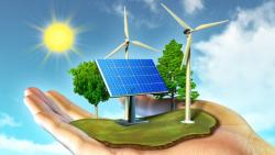 Energías renovables 18-19