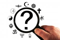 Símbolo Religiones