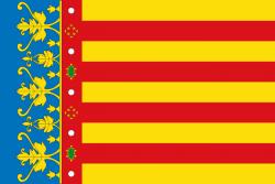 Banderas comunidades