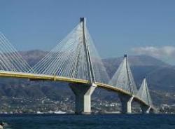 Puente Rio – Antirio
