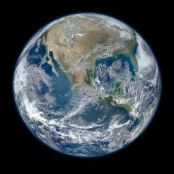 revivamos el planeta