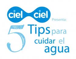 5 tips agua carla