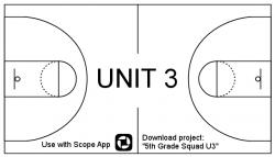 5th Grade Squad U3