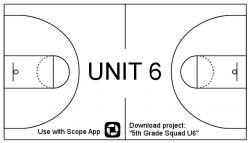 5th Grade Squad U6