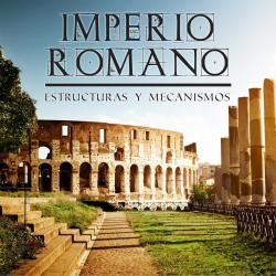 La Tecnología y el Imperio Romano