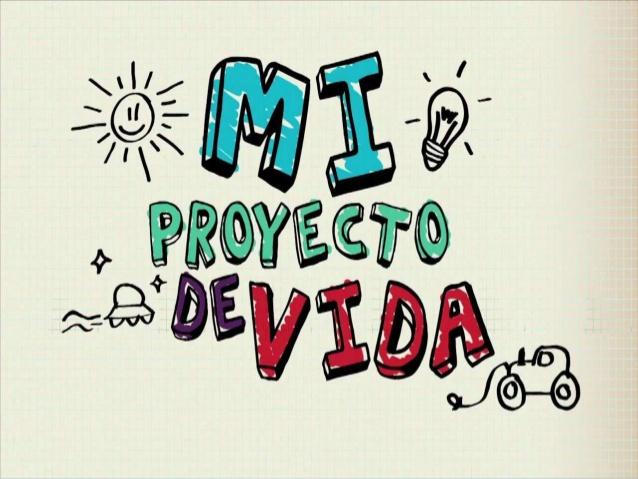 Proyecto de vida- 2