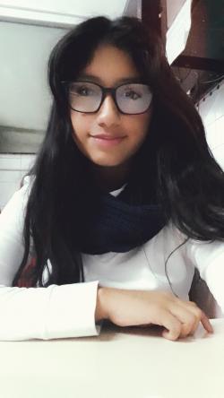Ingrid Gutiérrez