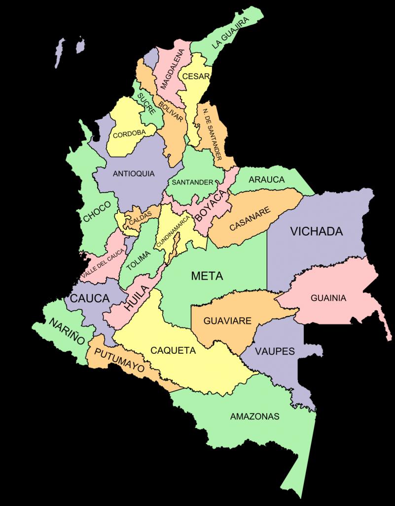 Colombiambiente
