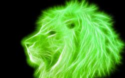 Los leones