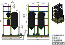 Estructura Metalica – Prueba
