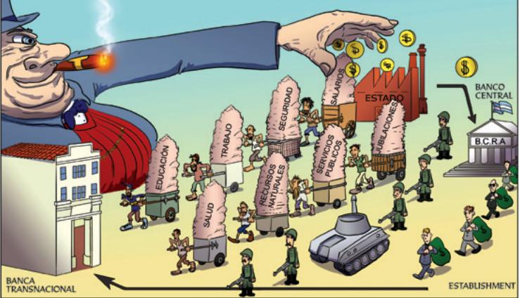 La Economía a través de la historia.