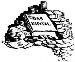 Modos de producción y Doctrinas económicas