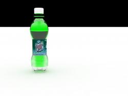 botella ginger