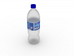 V-Ray Botella