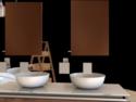 Simulación baño – Daniela Cuenca
