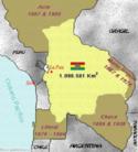 GEOGRAFIA-BOLIVIA