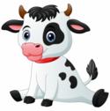 La vaca (Hoja 7)