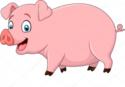 El cerdo (Hoja 9)