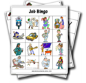 Professions and Jobs 04