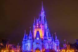 Folleto Disney