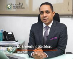 Dr. Cleveland Beckford