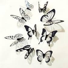 mariposa 3 d