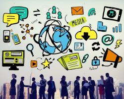 Cambio social / La familia y la empresa
