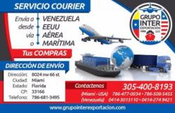 Grupo Inter Exportacion 1996 LLC