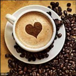 Una Taza con Café