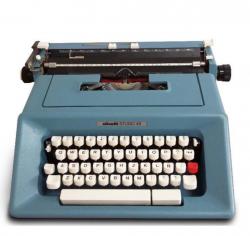 Máquina escribir 3
