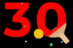 Cumple Mis 30