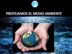 Protejamos nuestro ambiente