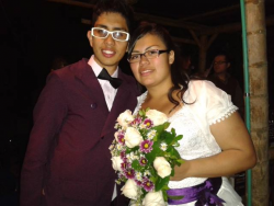 nuestro matrimonio