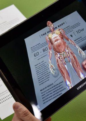 realidad aumentada en el aula | aumentaty.com